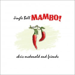 Jingle Bell Mambo! cover